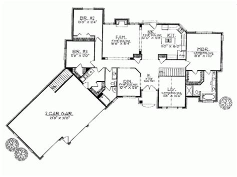 house plans with angled garage ranch home plans with angled garage cottage house plans