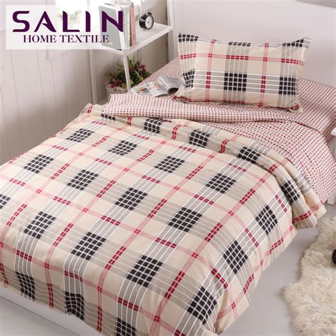 plaid boys bedding boys plaid bedding promotion shop for promotional boys