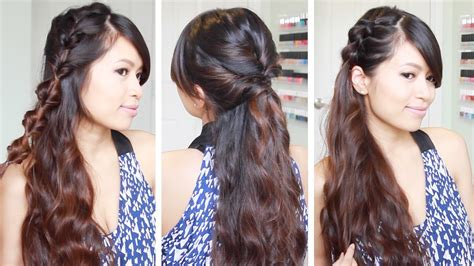 bebexo hairstyle quick and easy faux braid hairstyles 183 just bebexo a