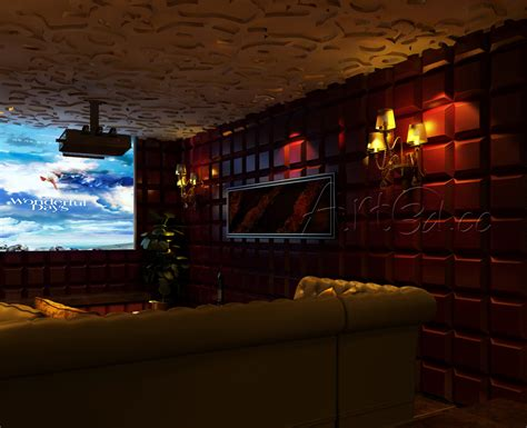 home theatre wall ideas home theatre wall decor