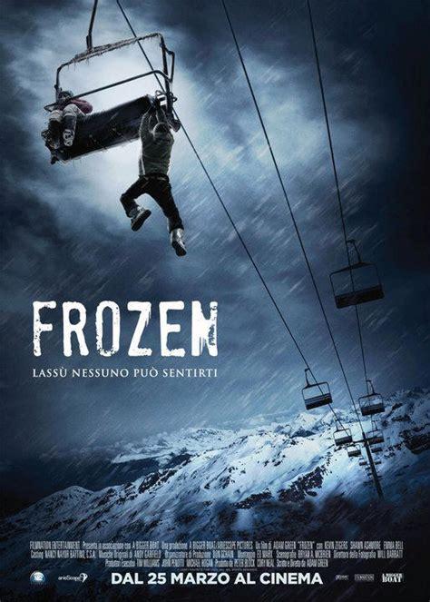 film frozen plot frozen film 2010