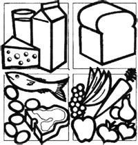 carbohydrates drawing black and white carbohydrates pictures to pin on