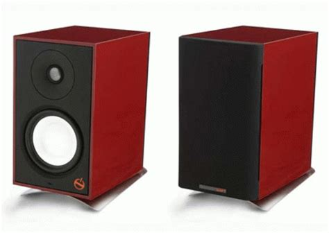 paradigm shift series a2 powered loudspeaker reviewed
