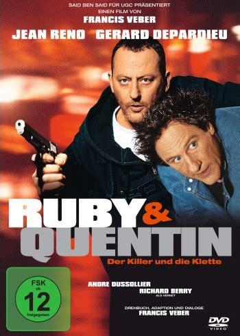 gerard depardieu quentin splendid film ruby quentin der killer und die klette