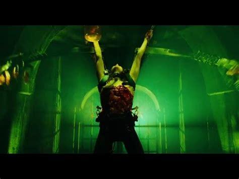 jigsaw film cherub saw 3 the angel trap allison kerry s death scene youtube
