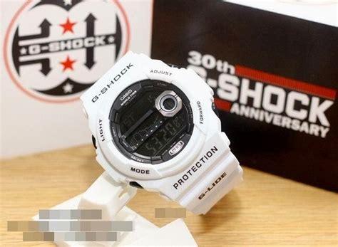 Jam Tangan G Shock Glx 150 White Kw G Shock Glx150