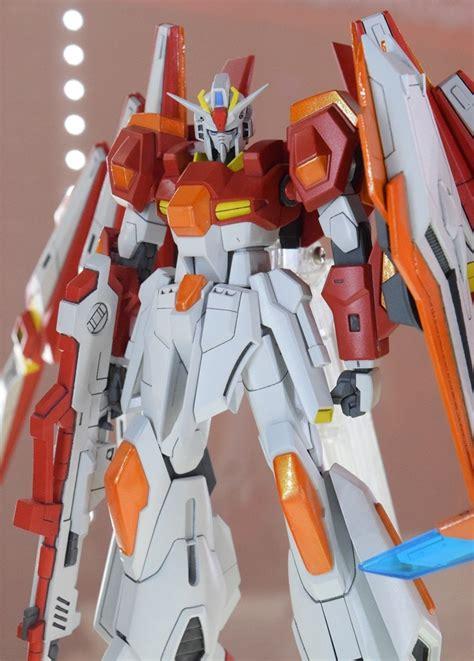 Hgbf 1 144 Scramble Gundam Yajima Engineering hgbf 1 144 scramble gundam gbft amazing ready x gundam 30th just added big size
