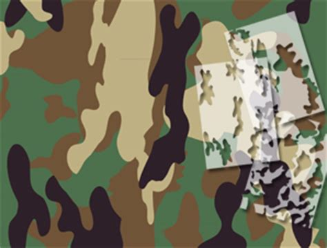 camouflage templates for painting woodland camouflage stencils spray paint camouflage