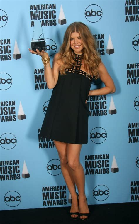 2007 American Awards by Fergie In 2007 American Awards Press Room Zimbio