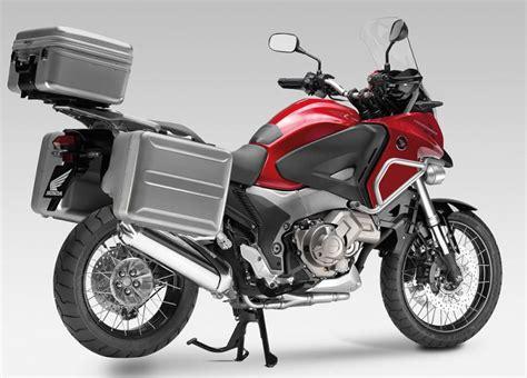 Honda Motorrad Cross by Honda Vfr1200x Crosstourer No1 Worldwide Owners Club And
