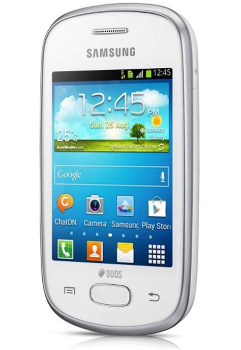 samsung galaxy 1 samsung launches its cheapest galaxy phone at rs 5 240