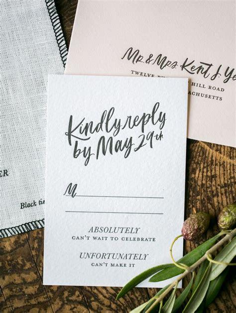 Cancel Wedding Invitations