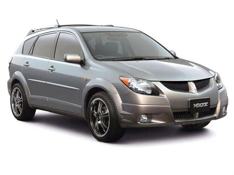 Toyota Voltz Toyota Voltz Technical Specifications And Fuel Economy