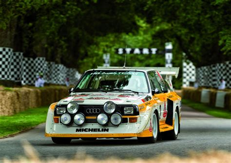 Audi Urquattro Wallpaper by Audi Sport Quattro Audi Sport Quattro S1 Wallpapers