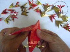 how to fold a new year fish 1000 images about cny crafts on new