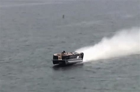 fastest pontoon boat check out the world s fastest pontoon boat video wide