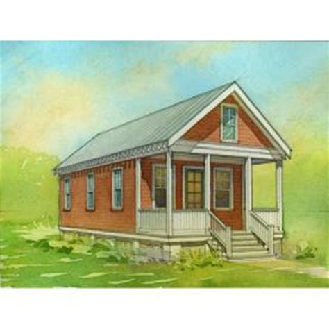Lowes Katrina Cottages by Shop Lowe S Katrina Cottage Kc 544 Plan Set Of 6 Plans