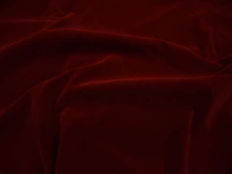 Wine Stain On Upholstery by Wine Plush Velvet Table Upholstery Fabric Per Yard