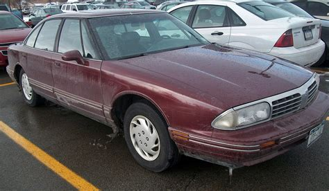 accident recorder 1997 oldsmobile 88 parking system service manual how to remove 1997 oldsmobile regency front bumper service manual 2002
