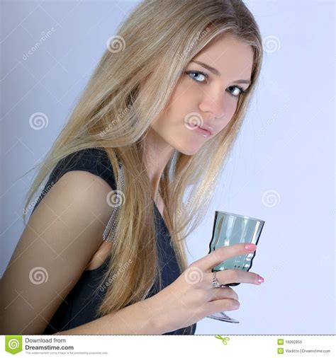 beautiful videos portrait of a beautiful young teenager stock image image