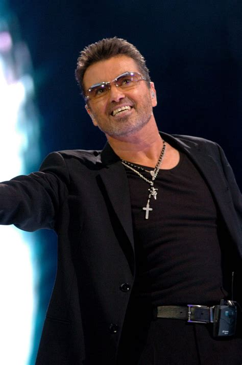 George Michael mourn george michael after news of his