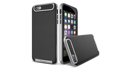 Crucial Bumper Verus Iphone 6 verus crucial bumper for iphone 6 plus