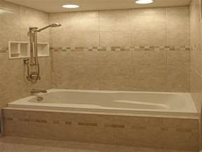 Bathroom Tub Shower Tile Ideas by Bathroom Awesome Bathroom Tub Tile Ideas Bathroom Tub