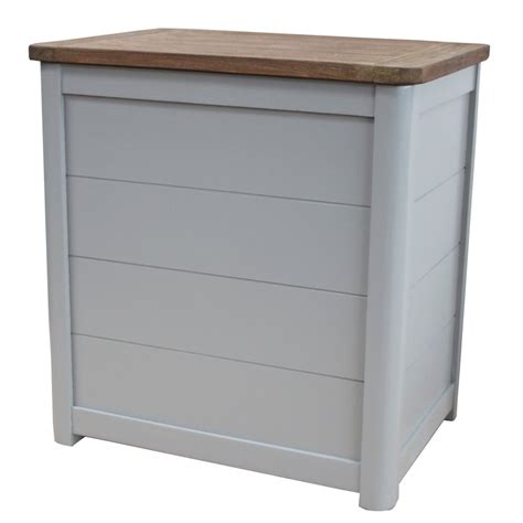wooden laundry grey wooden laundry bin