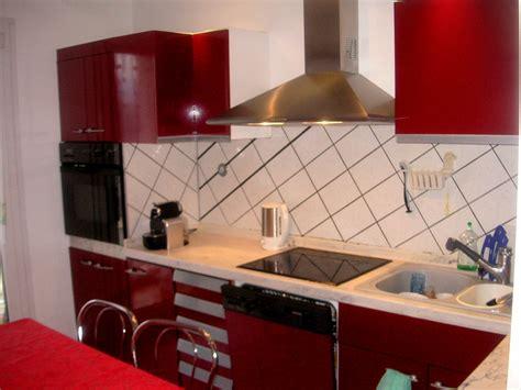 d馗oration de cuisine meuble de cuisine tour d 233 coration d int 233 rieur table