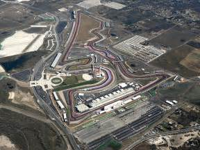 Circuit Of The Americas Circuit Of The Americas Tx Seating Chart View