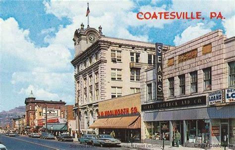 lincoln coatesville coatesville 16 chester county pennsylvania