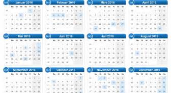 Kalender 2018 Dan Hari Libur Nasional Ini Hari Libur Nasional Dan Cuti Bersama 2016 Portal