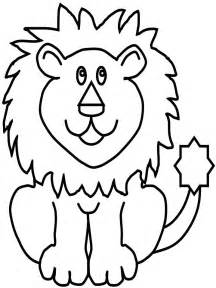 free pictures to color best 25 animal coloring pages ideas on simple