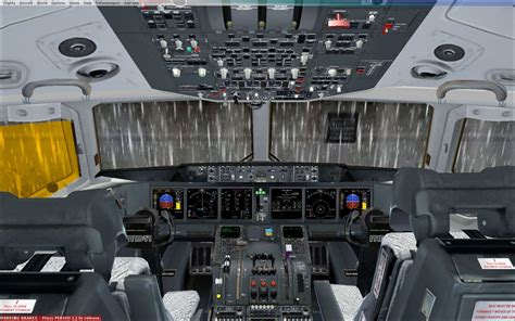 Cool Cabin by Pmdg Md 11 Review