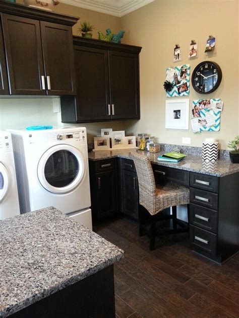 laundry office 9 best home office space in a laundry room images on