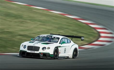 bentley continental gt3 r racecar 2015 bentley continental gt3 newhairstylesformen2014 com