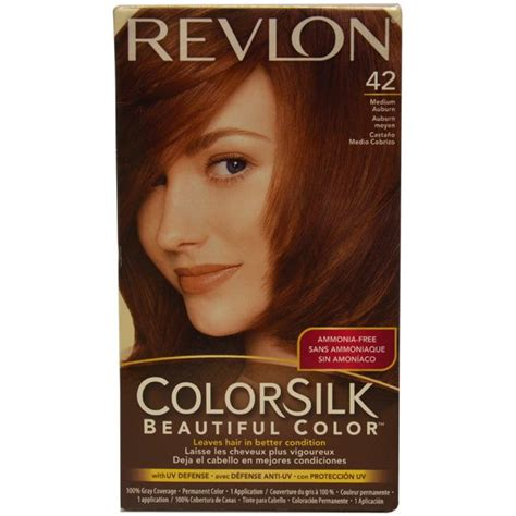 Revlon Colorsilk Beautiful Color 1 9 best hair images on revlon colorsilk permanent hair color and light golden brown