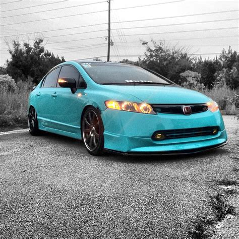 honda civic si modified jlvfa5 s modified 2008 honda civic si car photos and