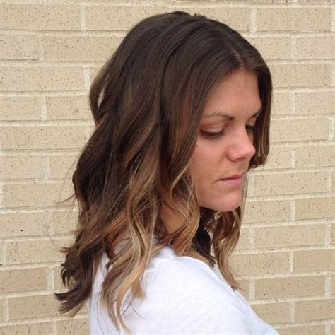 ombre hair in dallas blonde balayage by kaitlyn at cutting edge hair in