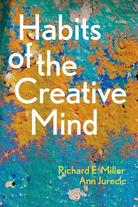 Creative Mind habits of the creative mind 9781457681813 macmillan