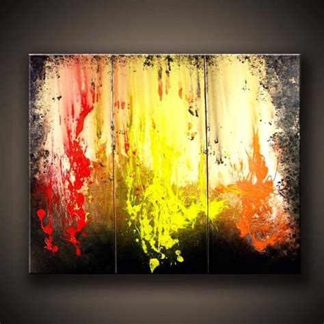 What Is Abstract Painting Abstract By D From Contemporary Cubism