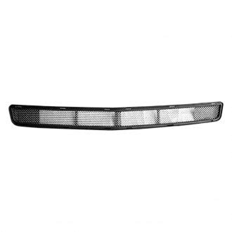 rubber custom sts 2005 cadillac sts replacement grilles carid