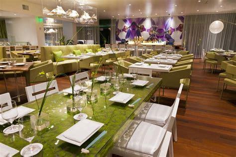 design zen cafe morimoto waikiki restaurant a zen garden in california by