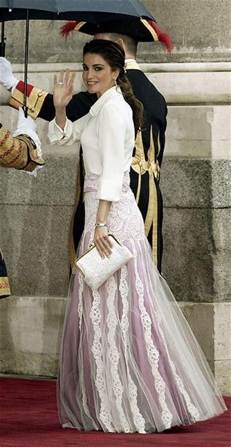 Prince Felipe and Princess Letizia's wedding   Photo 16