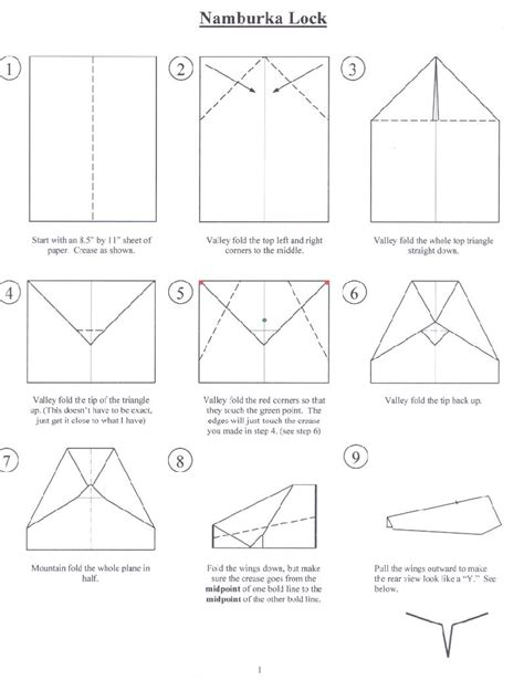 origami pdf book origami how to make a cool paper plane origami