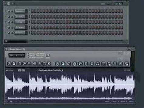 fl studio edison tutorial fl studio using edison to chop warbeats tutorial youtube