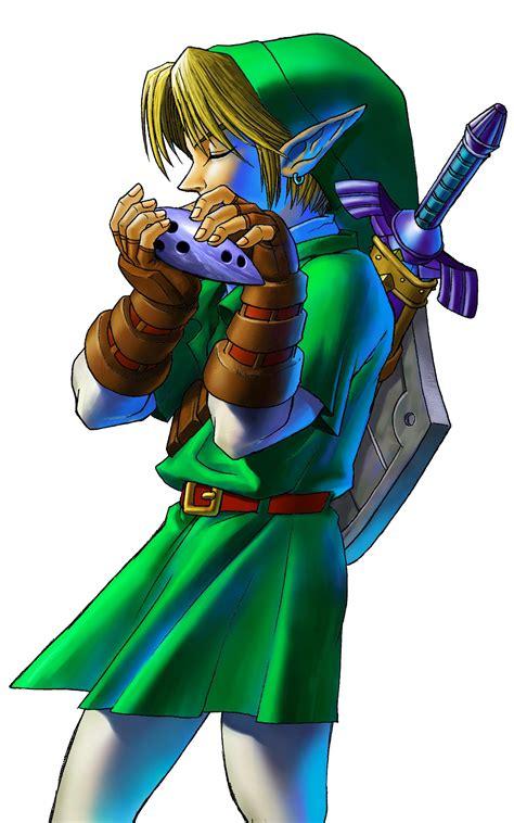 Imagenes 3d Zelda | link s 3d adventure hands on with zelda oot 3ds vg247