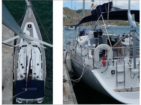 Dori Kran Sink Ds 0213 2005 Jeanneau Jeanneau Sun Odyssey 43 Ds Sailboat For Sale
