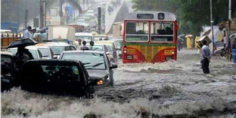 Monsoon 2017: Heavy Mumbai rains continue, good showers to ...