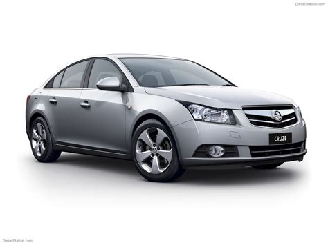 2010 holden cruze car picture 13 of 34 diesel